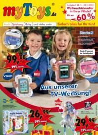 myToys.de Weihnachtsknaller November 2012 KW48 1