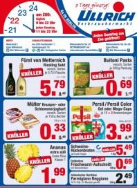 Ullrich Verbrauchermarkt Knüller November 2012 KW48 3