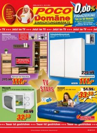 POCO Aktuelle Angebote November 2012 KW47