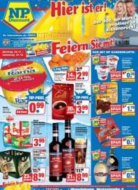 NP-Discount Aktueller Wochenflyer November 2012 KW48 2