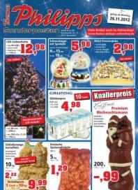 Thomas Philipps Aktuelle Angebote November 2012 KW48 1