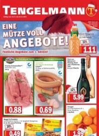 Kaisers Tengelmann Aktuelle Angebote November 2012 KW48 4