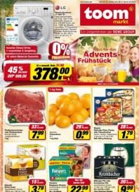 toom markt Aktuelle Angebote November 2012 KW48 1