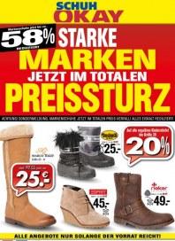 Schuh Okay Starke Marken November 2012 KW48 1