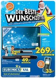 Euronics Der beste Wunschzettel November 2012 KW48 1