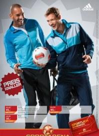 Sportarena Preis Knaller November 2012 KW48