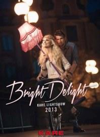 Kare Bright Delight 2013 November 2012 KW48