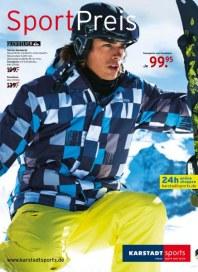 Karstadt Sports Angebote November 2012 KW48