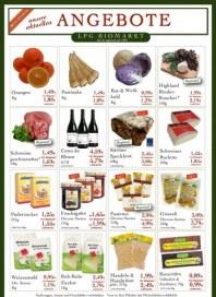 LPG Biomarkt Aktuelle Angebote November 2012 KW48 1
