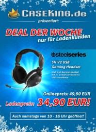 Caseking GmbH Deal der Woche Dezember 2012 KW48