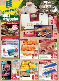 Edeka Tipps der Woche Dezember 2012 KW49
