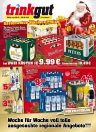 trinkgut Angebote Dezember 2012 KW49