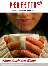 Perfetto Karstadt Angebote Dezember 2012 KW49