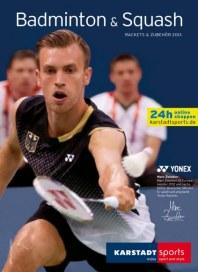 Karstadt Sports Rackets & Zubehör 2013 Dezember 2012 KW49