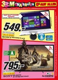 MediaMarkt Jetzt schenken Dezember 2012 KW49