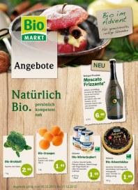 Biomarkt Angebote Dezember 2012 KW49