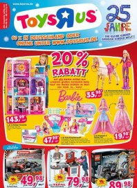 Toys'R'us Angebote Dezember 2012 KW49 1