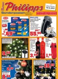Thomas Philipps Super Angebote Dezember 2012 KW50