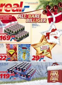 real,- Angebote Dezember 2012 KW50