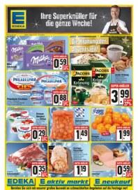 Edeka Ihre Superknüller für die ganze Woche Dezember 2012 KW50