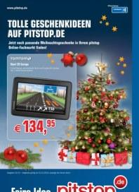 Pit-Stop Tolle Geschenkideen Dezember 2012 KW50