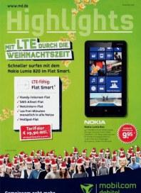 mobilcom Aktuelle Angebote Dezember 2012 KW48