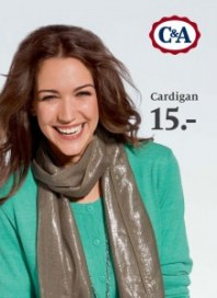 C&A Cardigan Dezember 2012 KW50 1