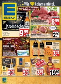 Edeka Wir lieben Lebensmittel Dezember 2012 KW51 1