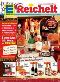 Edeka Ein Stück Berlin Dezember 2012 KW51