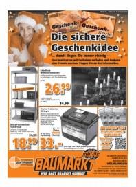 Globus Baumarkt Haupflyer Dezember 2012 KW51 1