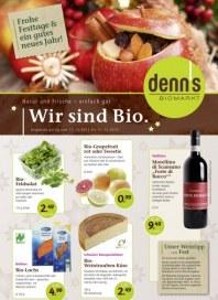 Denn's Biomarkt Aktuelle Angebote Dezember 2012 KW51 1