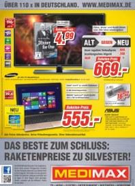 MediMax Aktuelle Angebote Dezember 2012 KW52 1