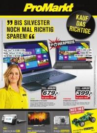 Pro Markt Aktuelle Angebote Dezember 2012 KW52 1