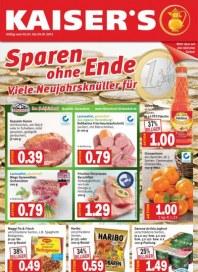Kaisers Tengelmann Aktuelle Angebote Dezember 2012 KW01 2