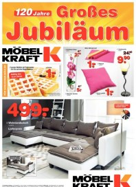Möbel Kraft Großes Jubiläum Dezember 2012 KW01