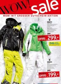 Karstadt Sports Wow-Preise Januar 2013 KW01