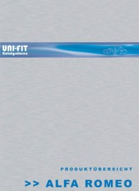 UNI-FIT Best in Preis Januar 2013 KW02