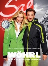 Wöhrl Sale Dezember 2012 KW52