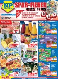 NP-Discount Aktueller Wochenflyer Januar 2013 KW02