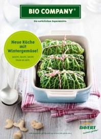 Bio Company neue Küche mit Wintergemüse Januar 2013 KW01 1
