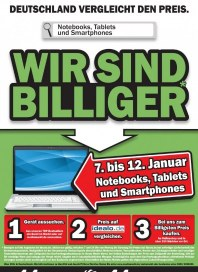 MediaMarkt Aktuelle Angebote Januar 2013 KW01 1