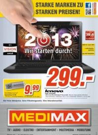 MediMax Aktuelle Angebote Januar 2013 KW02 1