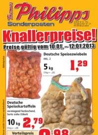 Thomas Philipps Knallerpreise Januar 2013 KW02