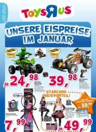Toys'R'us Angebote Januar 2013 KW03
