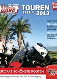 Louis Touren Spezial Dezember 2012 KW51