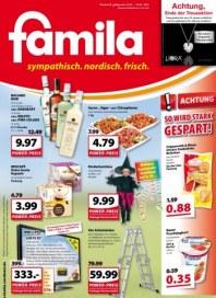 famila-Nordwest Aktuelle Angebote Januar 2013 KW03