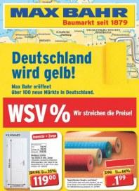 Bahr Baumarkt Aktuelle Angebote Januar 2013 KW03
