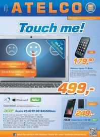 Atelco Touch me Januar 2013 KW03