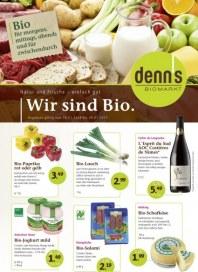 Denn's Biomarkt Aktuelle Angebote Januar 2013 KW03 1
