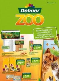 Dehner Wir lieben Tiere Januar 2013 KW04